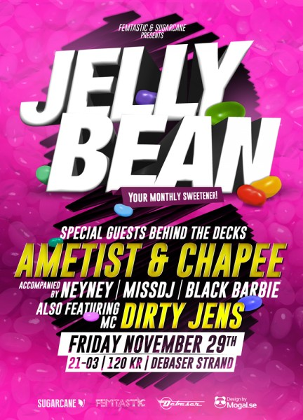 Jelly-Bean---Nov-29th-2013-(Poster-by-www.mogal.se)